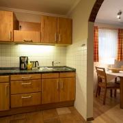 Haus Seeschwalbe - Wohnung 1