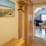 Haus Seeschwalbe - Wohnung 5
