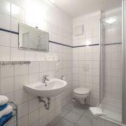 Dusche/WC/Bad Wohnung 14