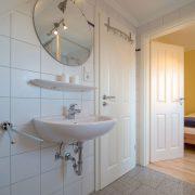 Dusche/WC Wohnung 5
