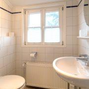 Dusche/WC Wohnung 6