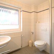 Dusche/WC Wohnung 7