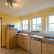 Küchenzeile Wohnung 8